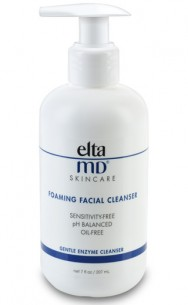 EltaMD Foaming Facial Cleanser 溫和弱酸性泡沫潔面乳 207ml