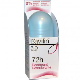 Lavilin - 長效72小時除臭止汗 - 滾珠裝 (60毫升)