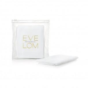 EVE LOM Muslin Cloths 專用棉質潔面布 (瑪姿林卸妝棉布) 3片裝