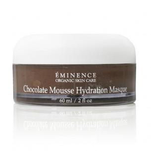 Eminence Chocolate Mousse Hydration Masque 巧克力慕斯保濕面膜 60ml  適合中性至乾性肌膚