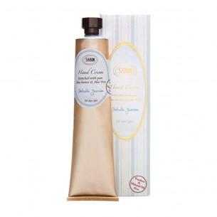 Sabon Hand Cream Delicate Jasmine  潤手霜 - 茉莉 50ml