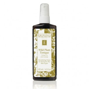 Eminence Wild Plum Eye Tonique 野生李子爽膚水125ml  適合乾性及疲倦的皮膚