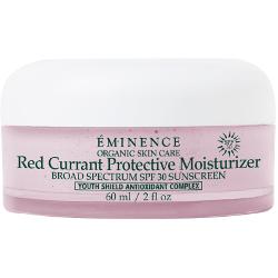 Eminence Red Currant Protective Moisturizer SPF30 紅加侖子防曬保護面霜 SPF30  適合中性至混合性皮膚