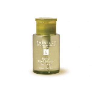 Eminence Herbal Eye Make-up Remover 草本眼部卸妝液 150ml