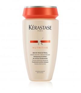Kerastase - 卡詩Kerastase 極養潤洗髮露(嚴重乾燥的頭髮)250ml