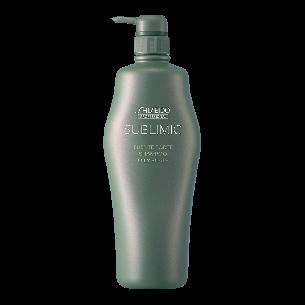 資生堂 Sublimic Fuente Forte Shampoo (Oily Scalp) 淨化洗髮水 1000ml