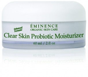 Eminence Clear Skin Probiotic Moisturizer 益生菌暗瘡面霜 60ml 特別適合暗瘡性皮膚