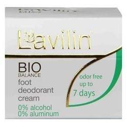 Lavilin - 除腳臭腳汗霜 (12.5克)