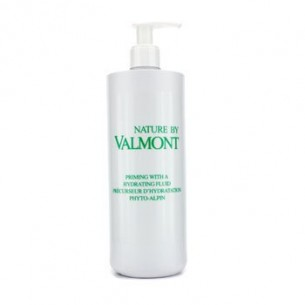Valmont Priming with a Hydrating Fluid 水潤補濕露 500ml Salon Size all skin types