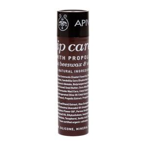 Apivita Lip Care with Propolis 蜂膠深層修護潤唇膏 4.4g