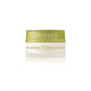 Eminence Bearberry Eye Repair Cream 熊果修護眼霜 15ml 針對黑眼圈及眼部肌膚老化