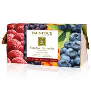 Eminence Firm Skin Starter Set 緊緻皮膚輕便套裝