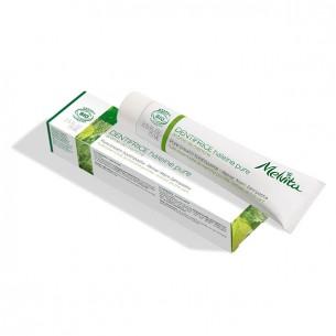 Melvita - 有機清新口氣牙膏 (75毫升)