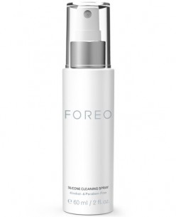 FOREO Silicone Cleansing Spray 矽膠清潔噴霧 60ml