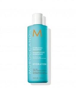 Moroccanoil Hydrating Shampoo 水潤洗髮乳 250ml 所有髮質適用
