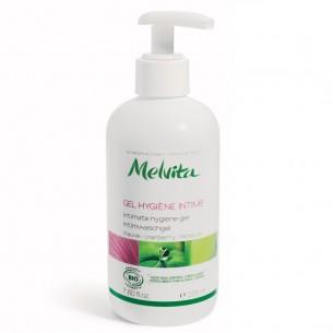Melvita Intimate Hygiene Gel 有機女性衛生護理液 225ml