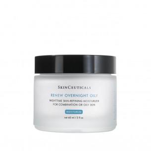 SkinCeuticals 更新夜間組合-油性皮膚
