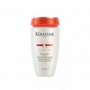 Keratase 卡詩 滋養1號浴髮乳 (中至乾性髮質) 250ml
