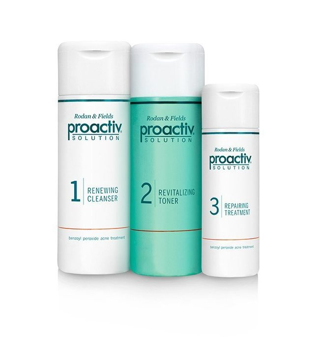 Proactiv 3 Step Acne Treatment System 60 Days Marinabeautie