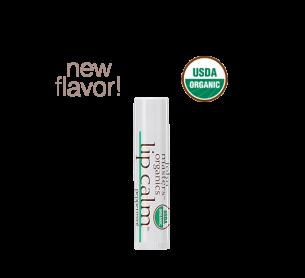 John Masters Organics Lip Calm Peppermint 薄荷潤澤護唇膏 4g