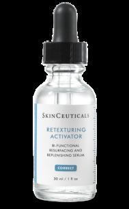SkinCeuticals Retexturing Activator RA 水漾激活煥膚精華 30ml 適合更新療程前使用