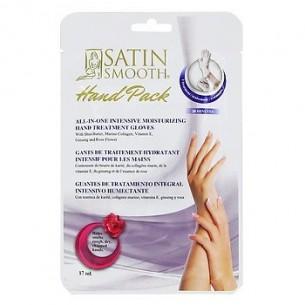 Satin Smooth® 高效保濕手膜
