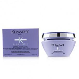 Kerastase 卡詩 淺髮護色紫髮膜 (冷調漂金髮) 200ml
