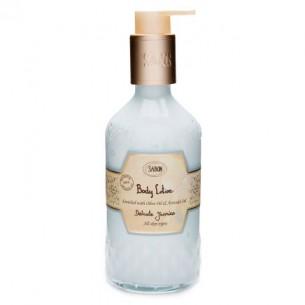 Sabon Body Lotion Delicate Jasmine 茉莉味身體潤膚乳液 200ml