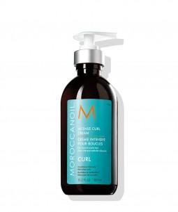 Moroccanoil優油捲髮保濕精華300ml  適合自然的捲髮與波浪捲