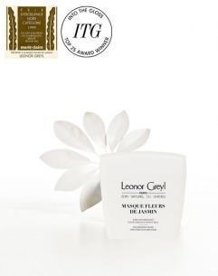 LEONOR GREYL茉馨精華焗油發膜200ml(特別適合幼弱或薄弱秀髮)