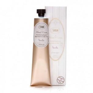 Sabon Hand Cream Vanilla 潤手霜 - 香草雲呢拿 50ml