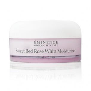 Eminence Sweet Red Rose Whip Moisturizer 甜紅玫瑰舒緩面霜 60ml  適合敏感性、曬傷、過敏及成熟皮膚