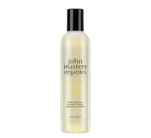 John Masters Organics Blood Orange & Vanilla Body Wash 血橙雲呢拿沐浴乳 236ml