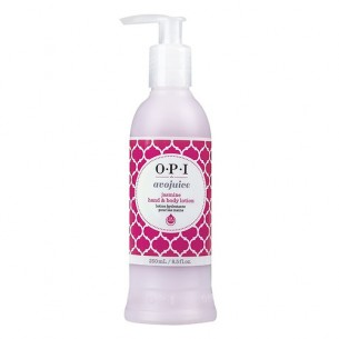 OPI Avojuice 24 Hour Hand and Body Lotion Jasmine 馨紫茉莉果浴乳液及護手霜 250ml