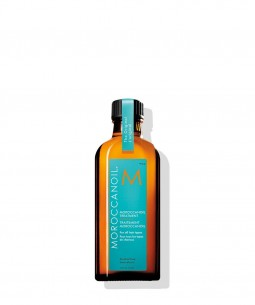 Moroccanoil Treatment Original  摩洛哥順髮油  所有髮質適用  25ml/100ml/125ml/200ml