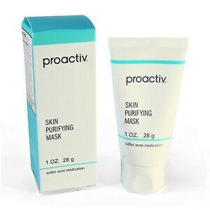Proactiv 皮膚淨化面膜
