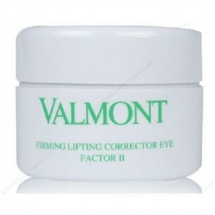 Valmont Firming Lifting Corrector Eye Factor II 完美緊緻修護眼霜II號 100ml