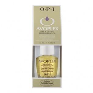 OPI AVOPLEX Nail & Cuticle Replenishing Oil 牛油果精華指甲及甲皮角質層營養護精華液 7.5ml