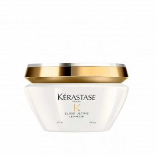 Kerastase 卡詩 昇華精油髮膜(針對無光澤髮質)200ml
