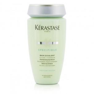 Keratase 卡詩 油性頭皮浴髮乳 (油性髮根,敏感長髮適用) 250ml