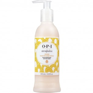 OPI Avojuice 24 Hour Hand and Body Lotion Mango Juice 芒果果浴乳液及護手霜 250ml