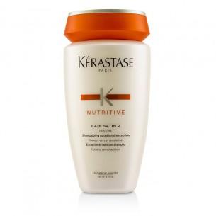 Keratase 卡詩 特殊營養洗髮露(適合乾性,敏感性髮質)250ml