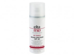 EltaMD UV Daily Broad-Specturum SPF40 Untinted 48g 全日修復防曬霜SPF 40  乾性或敏感皮膚專用