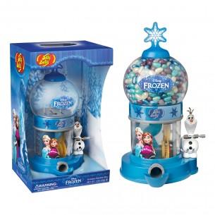 Jelly Belly Disney© FROZEN 冰雪奇緣超豪華扭糖機 連一包Jelly Belly 軟糖
