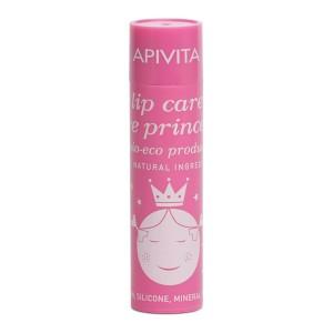 Apivita Bee Princess Bio-Eco Lip Care 蜜蜂公主潤唇膏 4.4g  兒童嬰幼兒可用