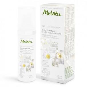 Melvita Nectar Bright® Brightening Cream 有機花研美白面霜 40ml