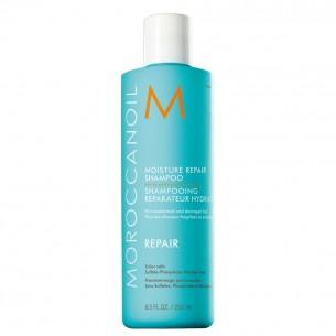 Moroccanoil Moisture Repair Shampoo 保濕修護洗髮乳 250ml/ 1Litre 適合脆弱及因造型引致的受損髮質