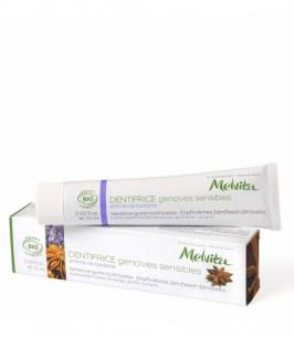Melvita - 有機敏感牙肉牙膏 (75毫升)