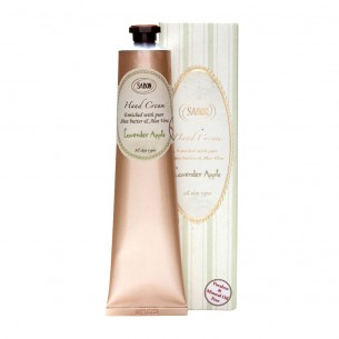 Sabon Hand Cream Lavender Apple 潤手霜 - 薰衣草蘋果 50ml
