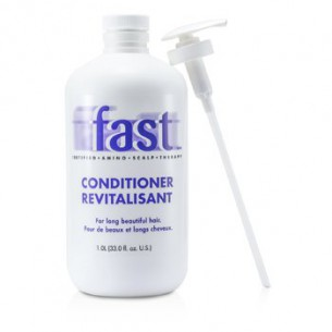 Nisim F.A.S.T Fortified Amino Scalp Therapy Conditioner 1000ml/33oz